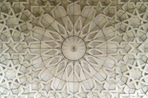 islamitisch uitvaartpaviljoen