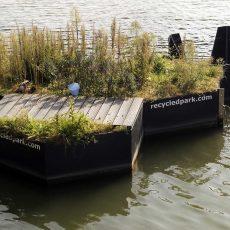 Recycled Park, Rotterdam: aanvulling (1)