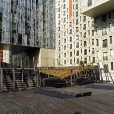 Ichtushof, Rotterdam: aanvulling (1)